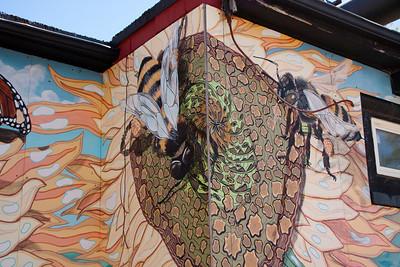 ON, Beeton, Honey Festival 2014