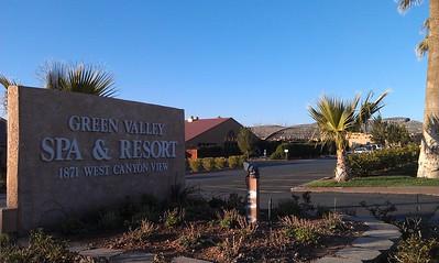 Green Valley Spa & Resort (UT)