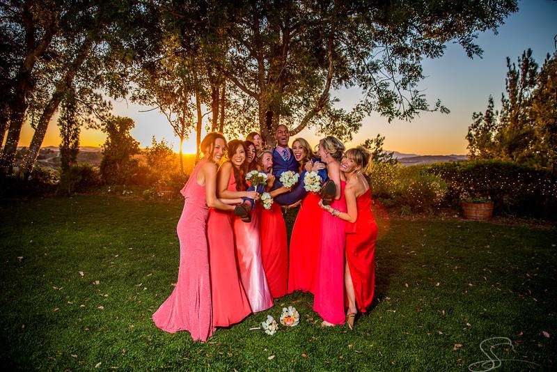 Tai & Kelly's Wedding