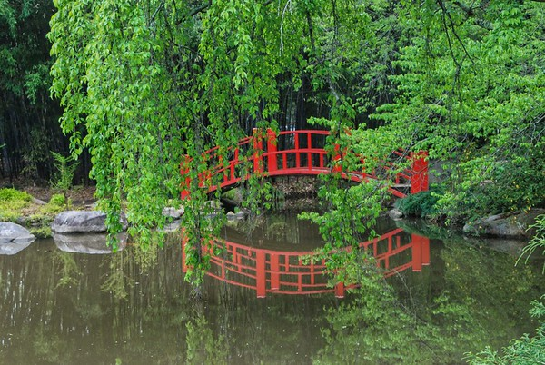 Birmingham Botanical Gardens, Birmingham AL