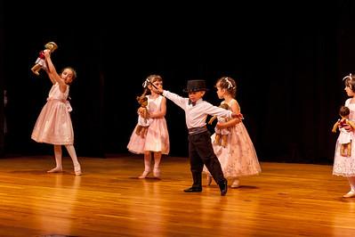 Kosmos Dance Recital
