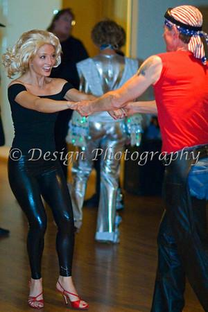Halloween Dance 2008