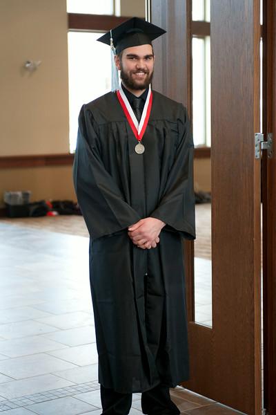 Individual Graduates