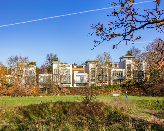Atkinson Morley, Wimbledon