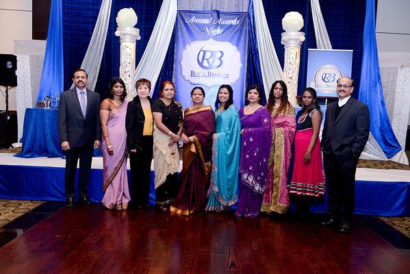 Royal Brokers Awards Night