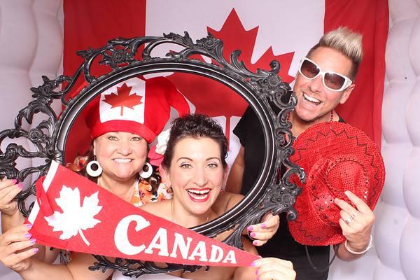Canada Day - City of Burlington