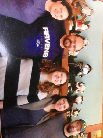 2015.04.25 Random family pictures