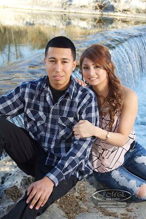 Luis+Sarah