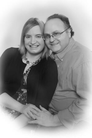 Kara and Robert