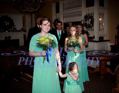 Lozano wedding - Ceremony