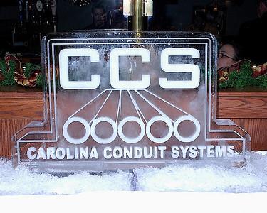 Carolina Conduit Party 2006