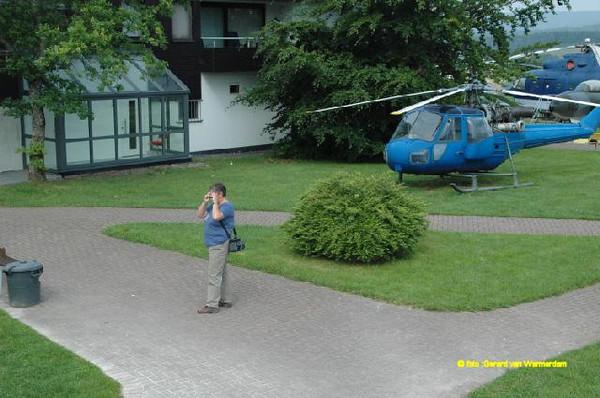 Kell Duitsland 2007