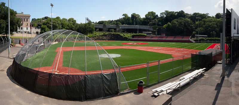 Weehawken Stadium