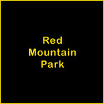 Red Mountain Park