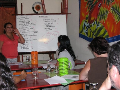 FENG SHUI CLASSES with Feng Shui Master Iside Sarmiento