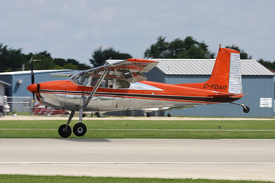 Canadian Light Aircraft