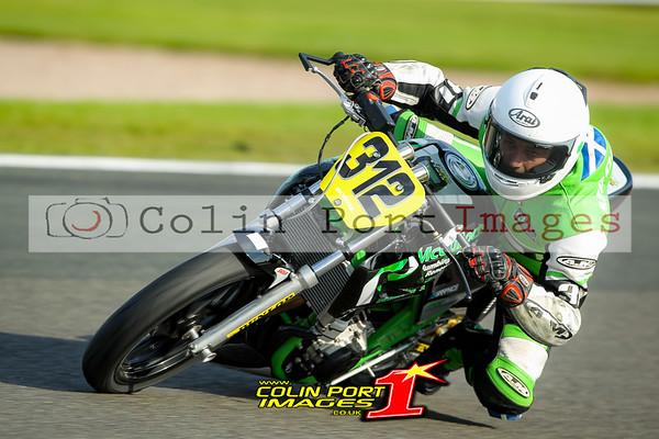 Ross McCulloch Oulton TSGB 2021