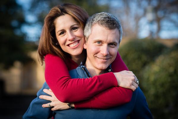 Skyler and Katie  Washington DC Engagement