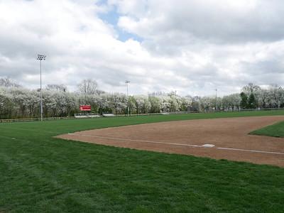 Baseball vs. South Putnam (4/8/2021)