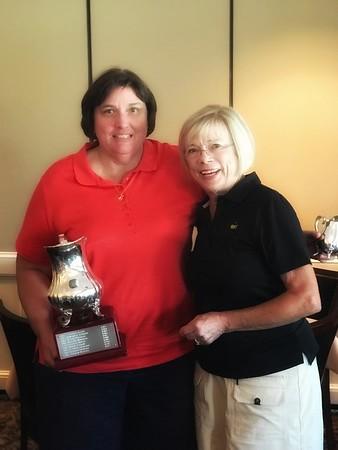 2018 Cindy Hauter Bernice Edlund Award