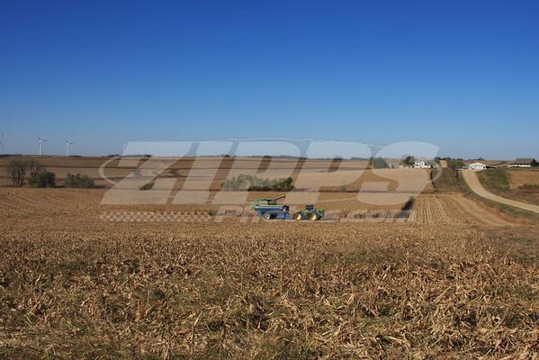 Farming Hackwells--10-21-10