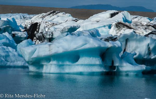 ICELAND - the Laugavegurinn trek - 2015