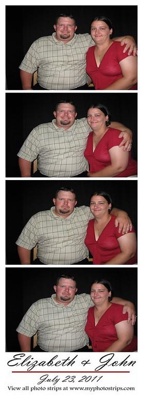 Elizabeth & John (7-23-2011)