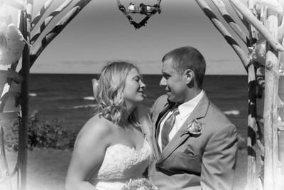 Bohto-Juntunen Wedding