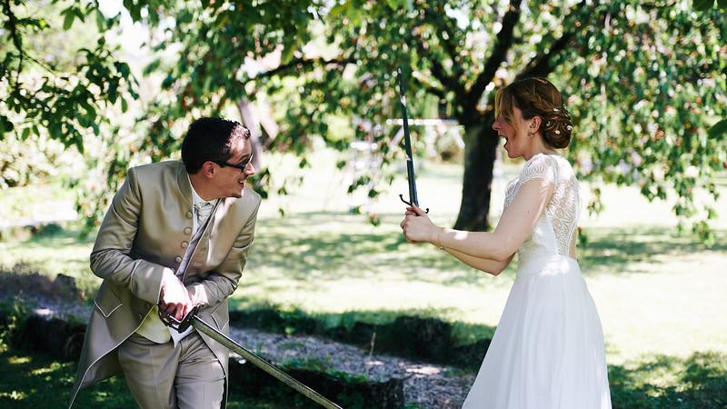 Aude & Jean-Marc- un marriage en Bourgogne