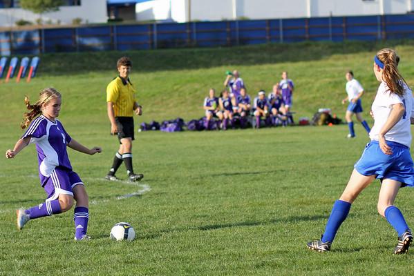 MHS soccer 2010