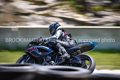 GSXR Black And Gray