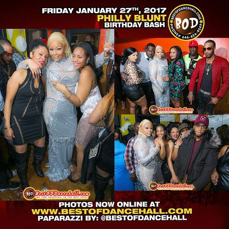1-27-2017-BRONX-Philly Blunt Birthday Bash 2017