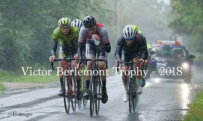 Victor Berlemont Trophy