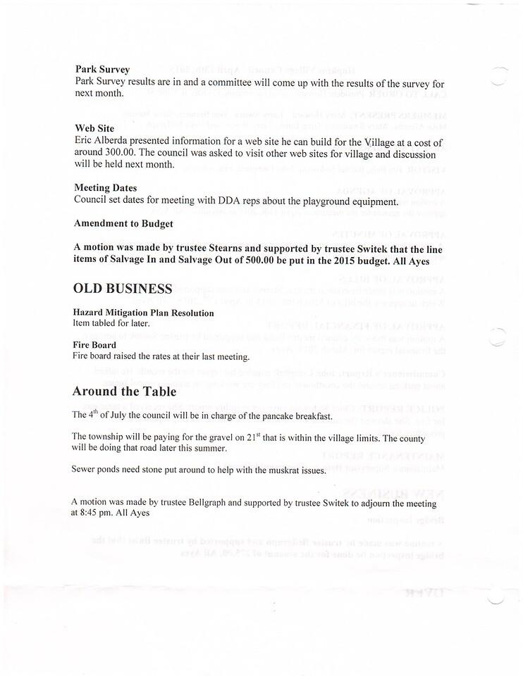 April 2015 Meeting Minutes pg 2