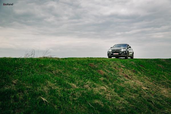BMW xDrive Experience - BMW Group West Motors - Satu Mare