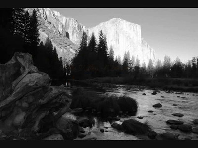 YOSEMITE FALL VIDEO  2011