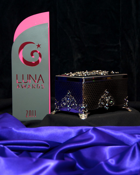 Luna 2011 Awards and Conference