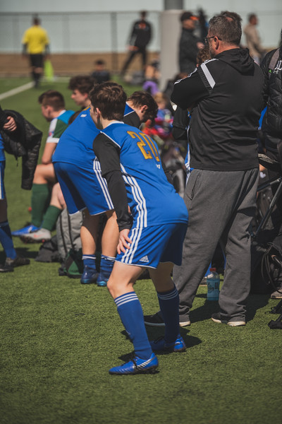 Lynett Soccer