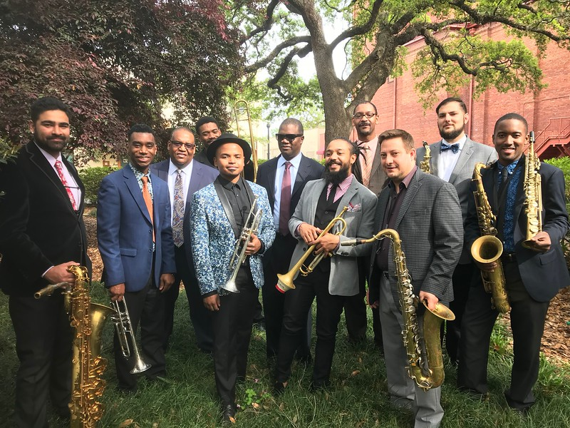 Marcus Roberts and the Modern Jazz Generation