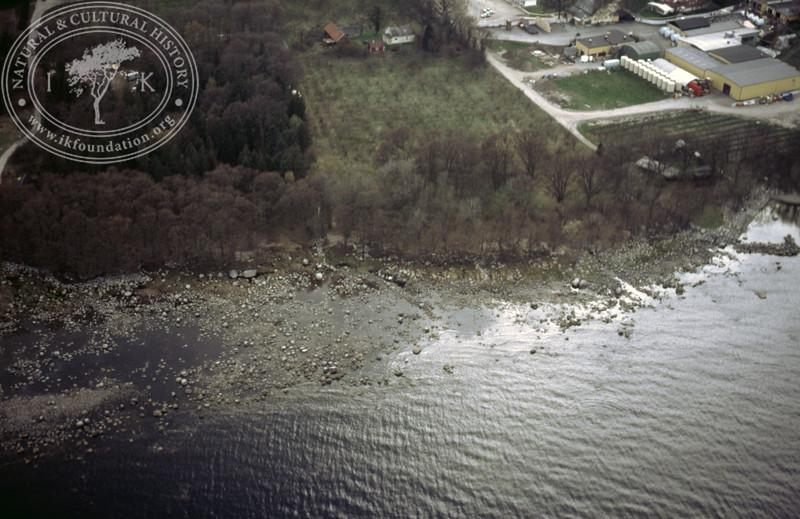 Kivik, Karakås (1986). | LH.0099