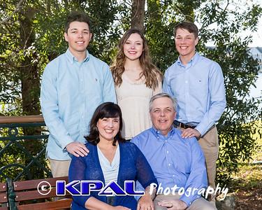 Stroud Family 2016
