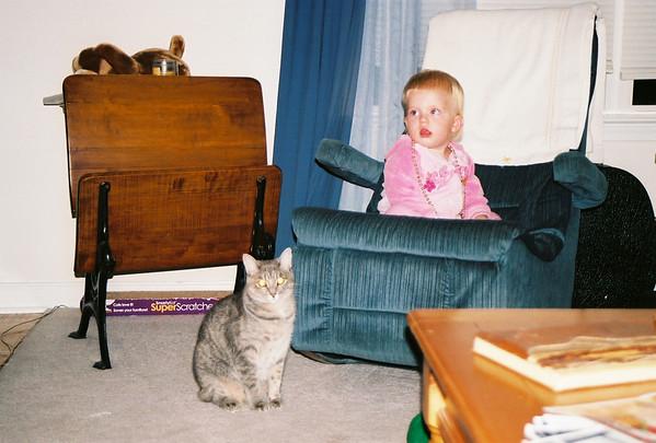 2006 Jerry, Terrisa, Loren (Archive)