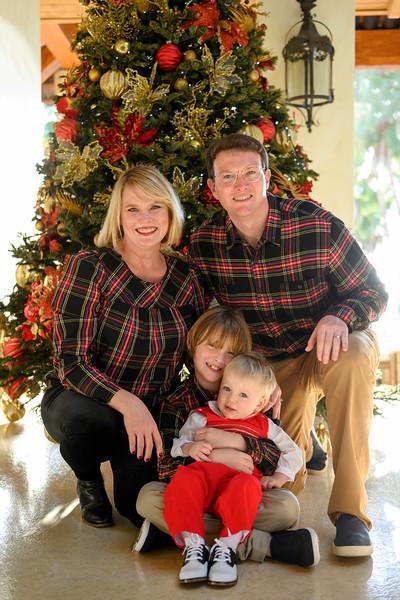 Condon Family, StRegis