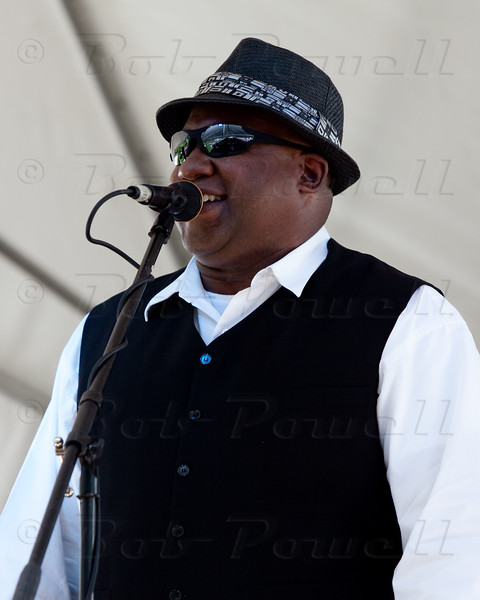 Piedmont Blues Festival 2010
