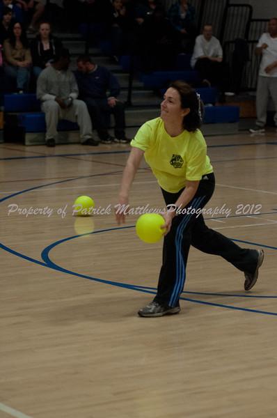 PHS Dodgeball Tourney