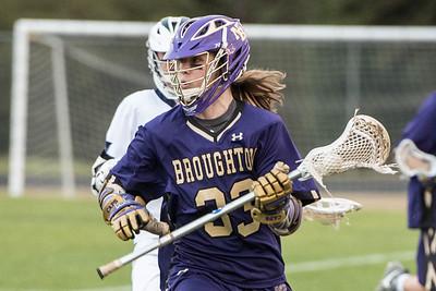 Broughton at Leesville | Varsity