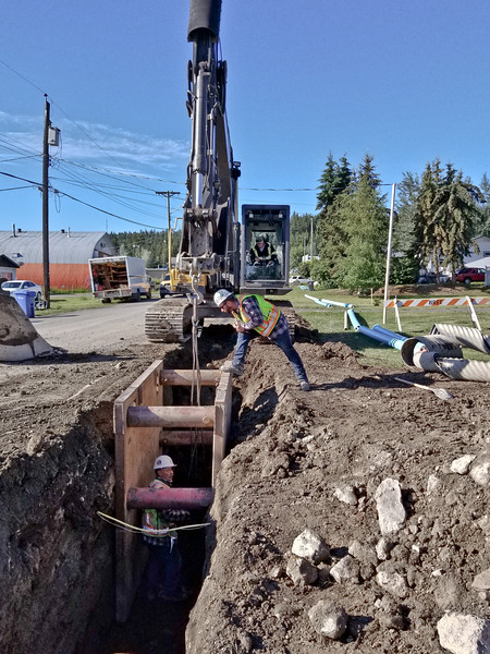 Alpine Water System Upgrades - 082212.jpg