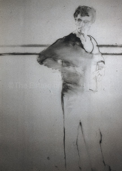 Ballet #168 (c1980s)