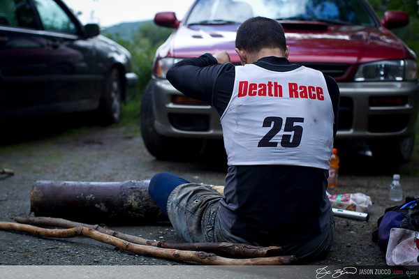 Spartan Death Race