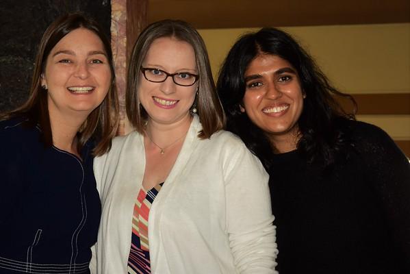 The Franklin Institute's  2017 Volunteer Appreciation Luncheon